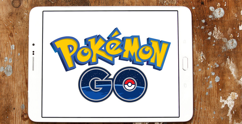 The Digital Health Benefits of Pokemon Go & Go Plus