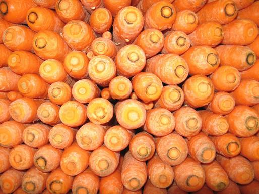 Apple Carrot Spinach Juice : Detox Juice Recipe