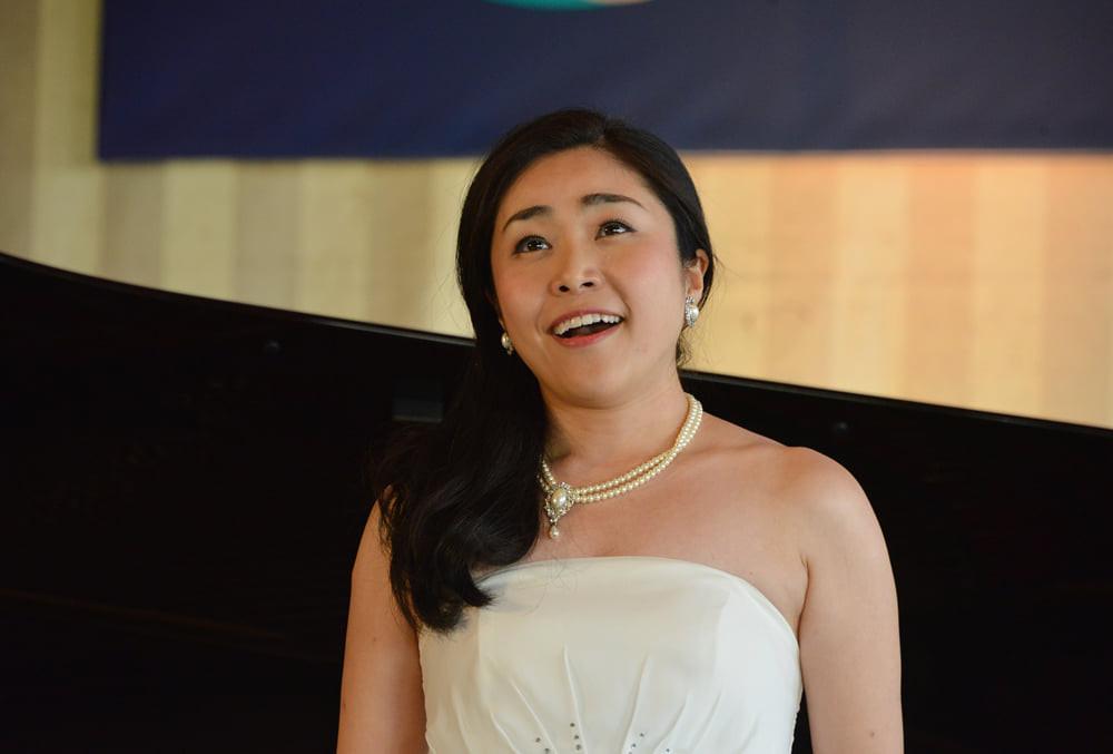 Erina Fujimura