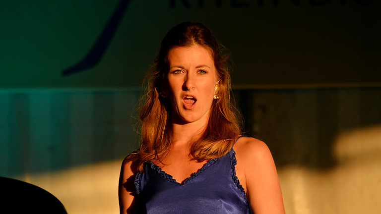 ISAR 2021 Singers
