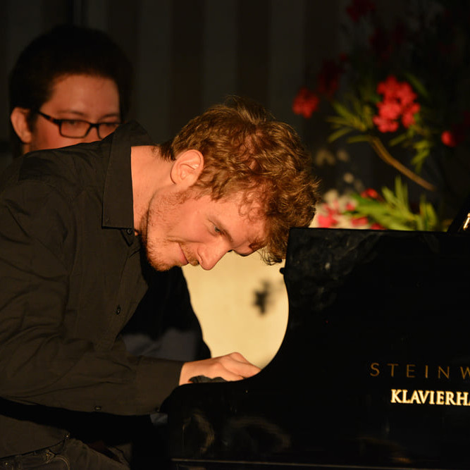 ISAR 2021 Pianists