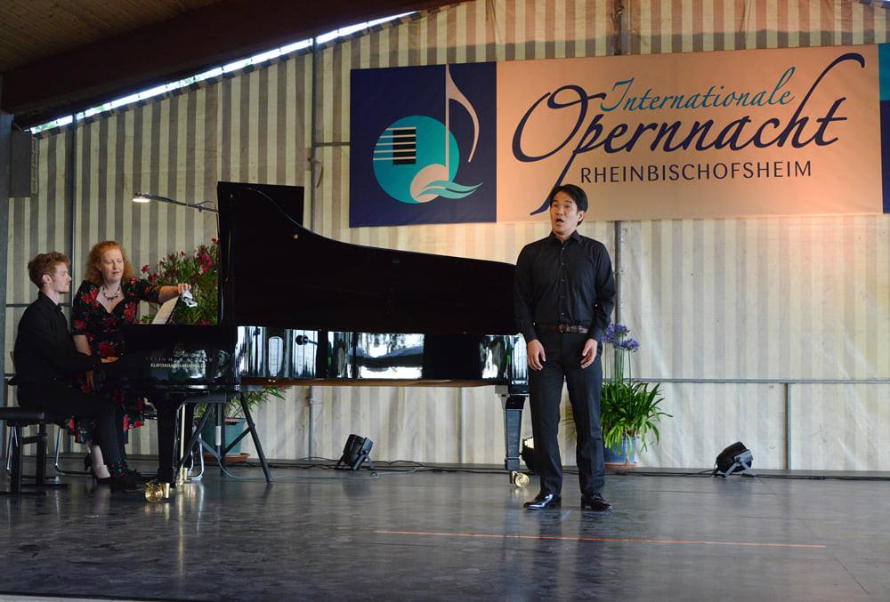 Pierre Larsonneur / Christina Domnick / Takuya Sunaba