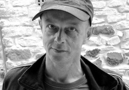 Ralf Freudenberger