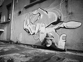 DOSSIER 3-D-Poetry, Marion Dieterle, (This is) C  dance, contemporary dance, art, performance,  6tagefrei, cardboard, animation, Germany, tanznetz freiburg, contemporary dance cologne, ehrenfeldstudios köln, bewegungs-art freiburg, paul.punk , urban art, campus attisholz, kettenreaktion 2016