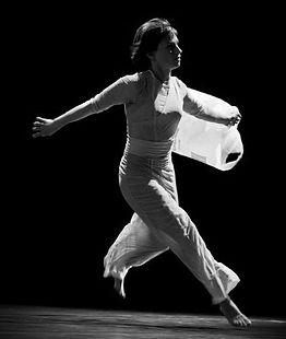 Flugzeichen, Marion Dieterle, Britt Schilling, Ralf Freudenberger, Nelly Winterhalder, DOSSIER 3-D-Poetry, Art, Dance, contemporary dance, zeitgenössischer Tanz