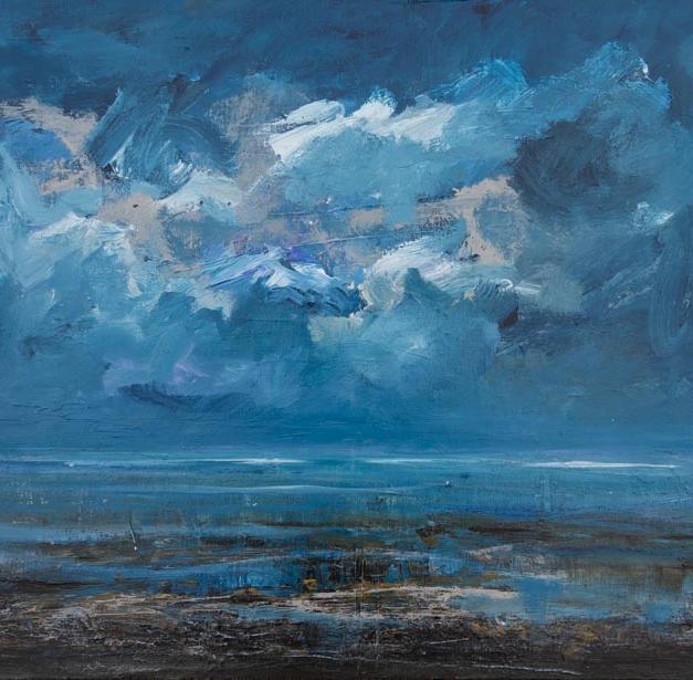 North Sea sketches 4