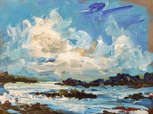 Brittany coast 16