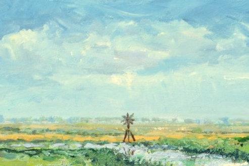 Dutch landscapes 23