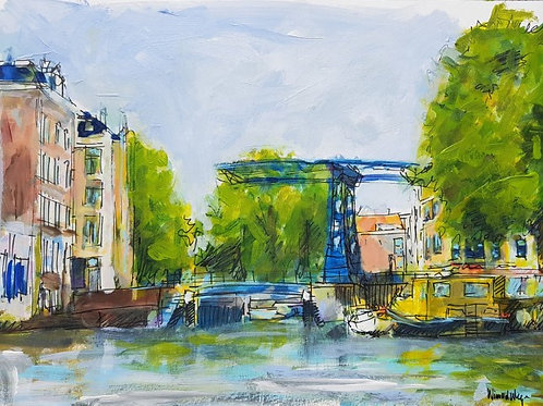 Amsterdam Canals 23