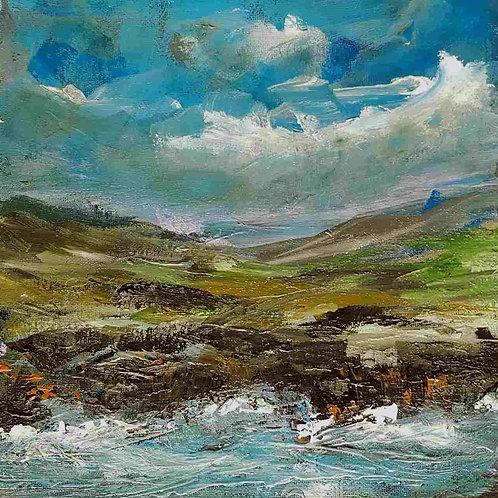 Mysterious Scottish Highlands #4
