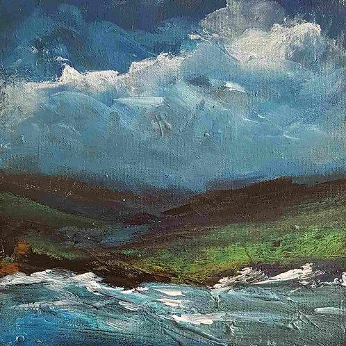 Mysterious Scottish Highlands #3