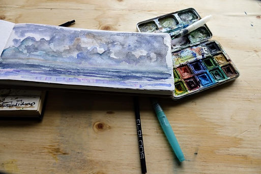 sketchbooks seascapes (2).JPG