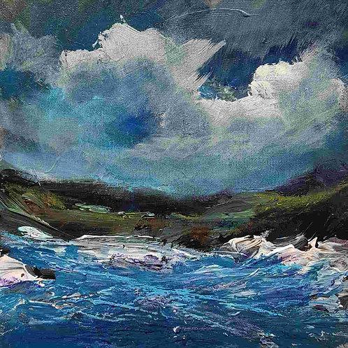 Mysterious Scottish Highlands #2