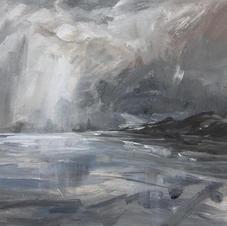 North Sea sketches 5