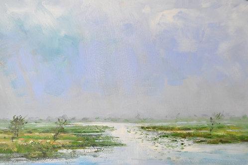 Dutch landscapes 22