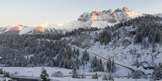 Séjours cure de jus et randonnées à Champoussin Valais