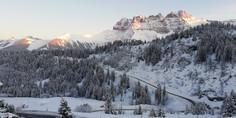 Séjour jeûne et randonnées à Champoussin Valais