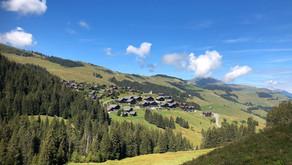 Vos vacances d'été à la montagne - et proche de chez vous.