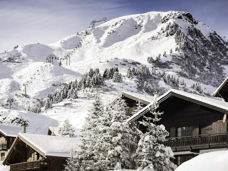 Vous cherchez un endroit sympa  et chaleureux pour vos vacances à la neige ?  (C'est pas du jeûne!)