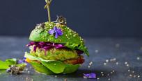 Séjour cuisine végétale et randonnées, Champoussin Valais