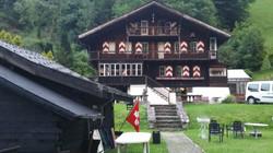 Centre Interlude Bien-Etre Moniack