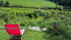 Jardin Centre Interlude Bien-Etre