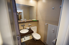Salle de bain - Interlude Bien-Etre Champoussin
