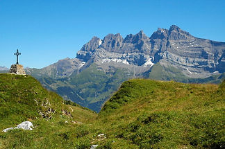 Vos vacances santé à la montagne - Interlude Bien-Etre Champoussin