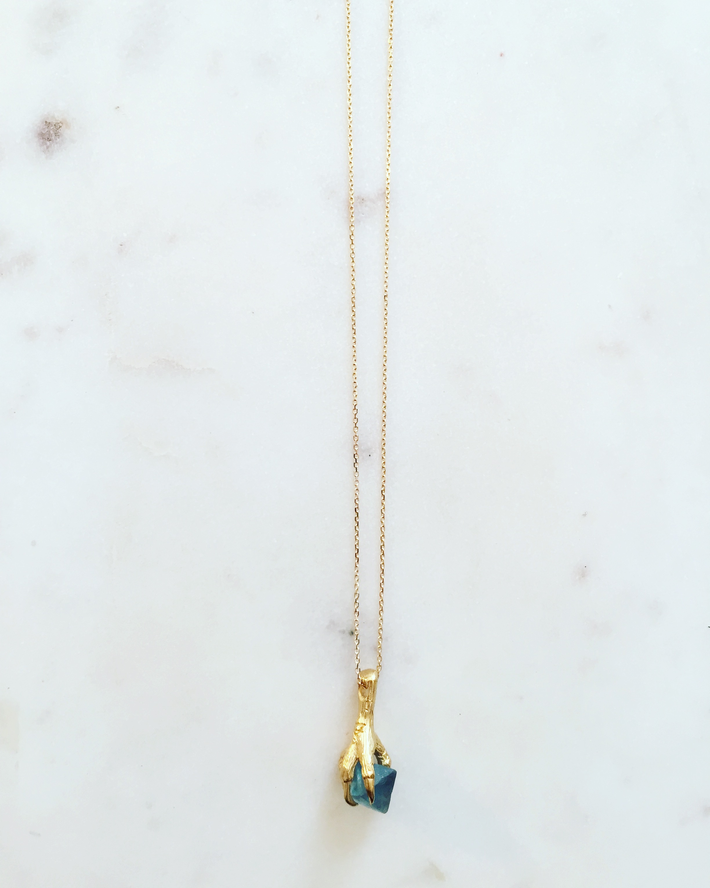 Collier Griffe