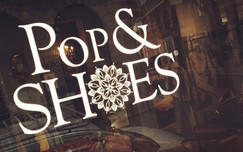 POP AND SHOES