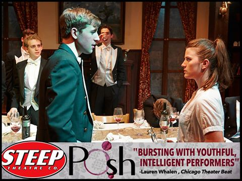 Posh Review Photo
