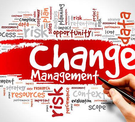 Navigating Change: Part II – Developing a Plan