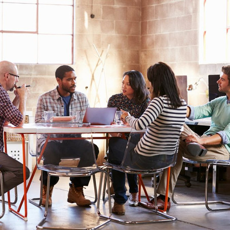 HOW TO FOSTER AN ETHICAL CULTURE IN A NONPROFIT