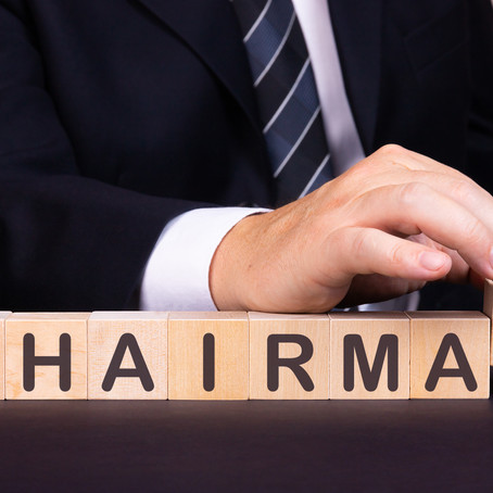 How to Be an Effective Board Chair