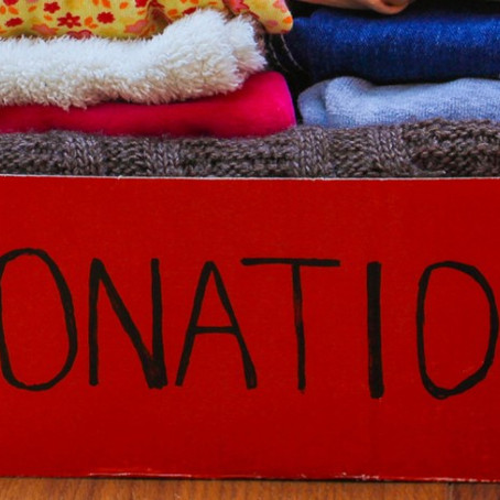 IS MY DONATION DEDUCTIBLE? PART 1