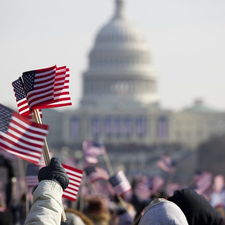 SHOULD YOU START CONDUCTING POLITICAL CAMPAIGN ACTIVITY?