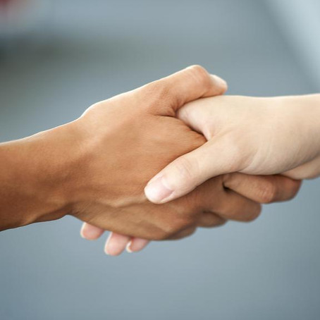PART 1: DEVELOPING NEW DONOR RELATIONSHIPS