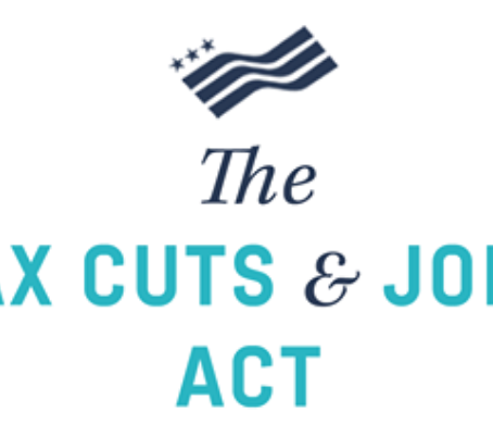 TAX CUTS AND JOBS ACT: IMPACT ON NONPROFIT ORGANIZATIONS