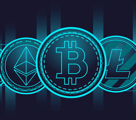 SHOULD YOUR NONPROFIT USE CRYPTOCURRENCY?