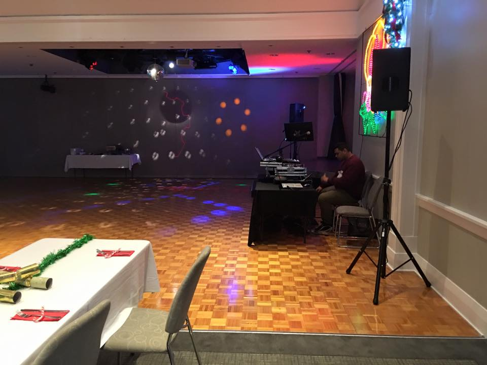 Corporate Gig - Howick Club