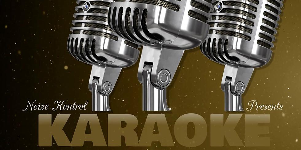 Karaoke Thursday - Sapphire Lounge