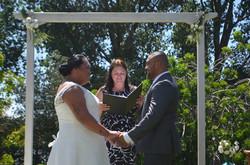 Wedding of Vili & Te Puea Li