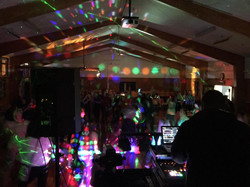 Private Function - Hall Party