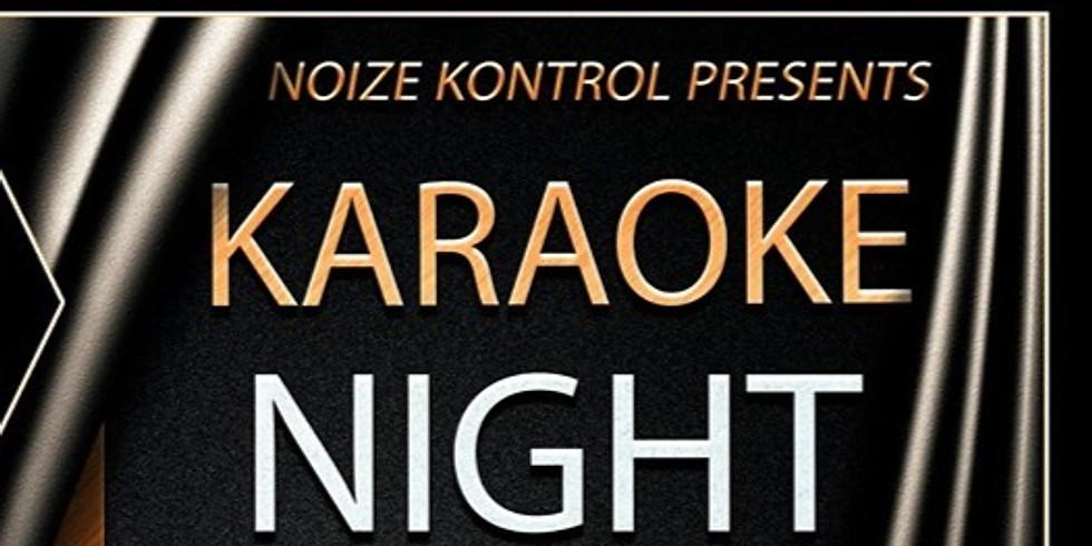 Karaoke Saturday - On The Rocks