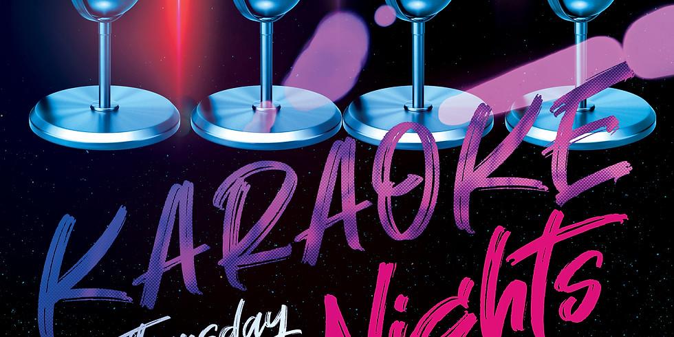 Karaoke Night At Grey Lynn Tavern
