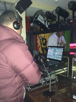DJ Mon_T Rotorua