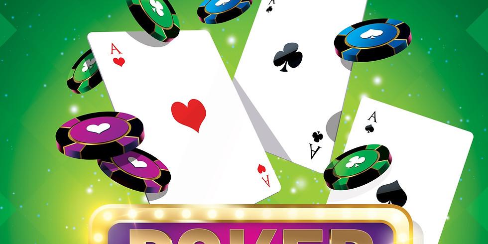 Poker Wednesday - Albion Hotel & Bar