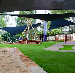 Daycare Centre Play Space