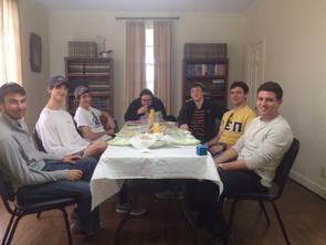 Kosher B.L.T 2016-17