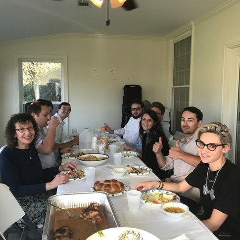 Yom Kippur Pre-Fast